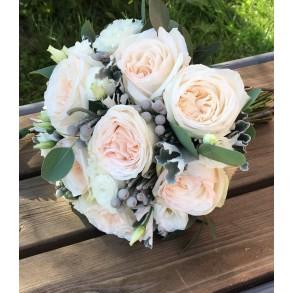 Свадебный букет №633
