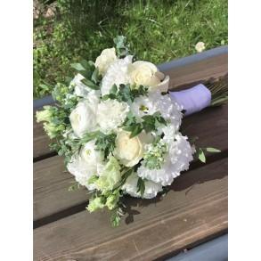 Свадебный букет №654