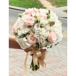 Свадебный букет №648