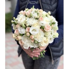 Свадебный букет №629
