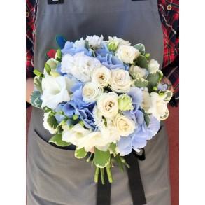 Свадебный букет №635